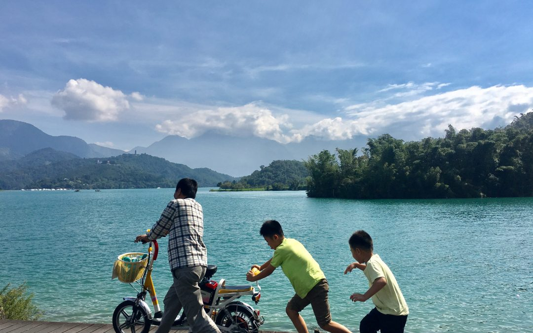 Top 3 Things to do in Sun Moon Lake │ Travel Taiwan