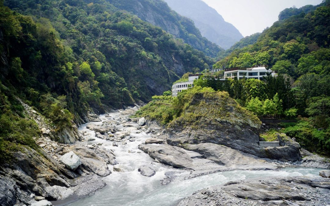 Taroko National Park │ Travel Taiwan