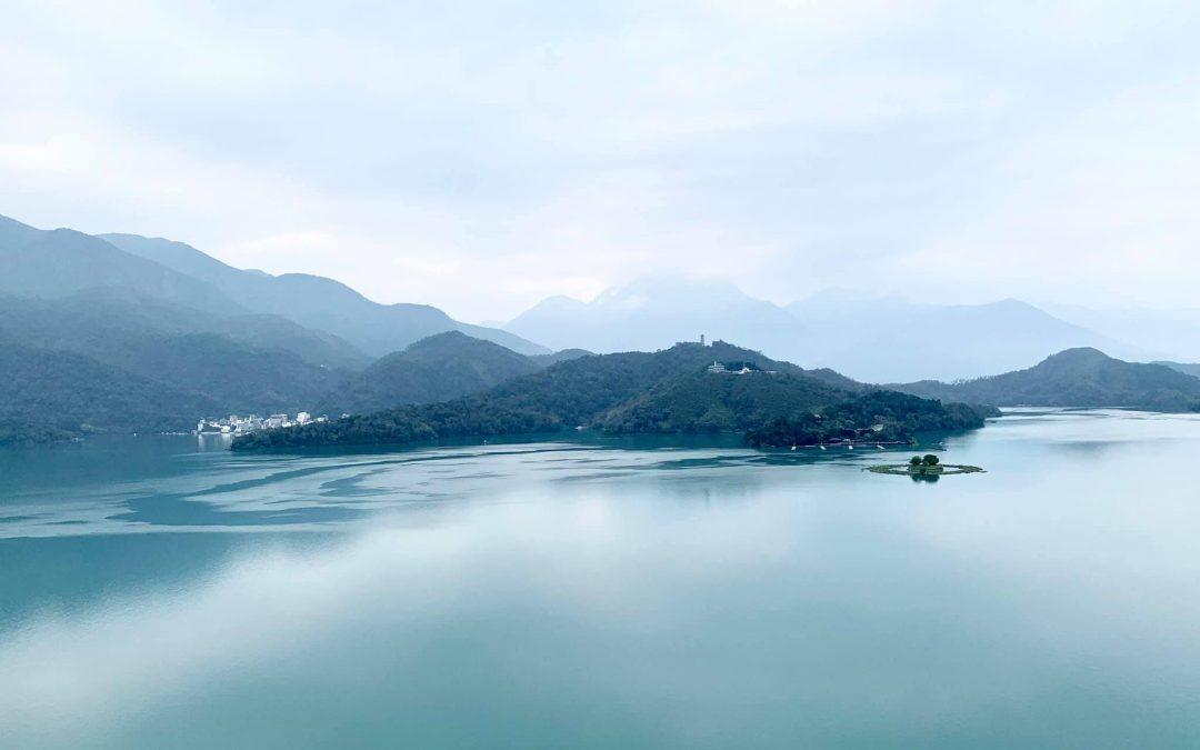 Sun Moon Lake – Taiwan
