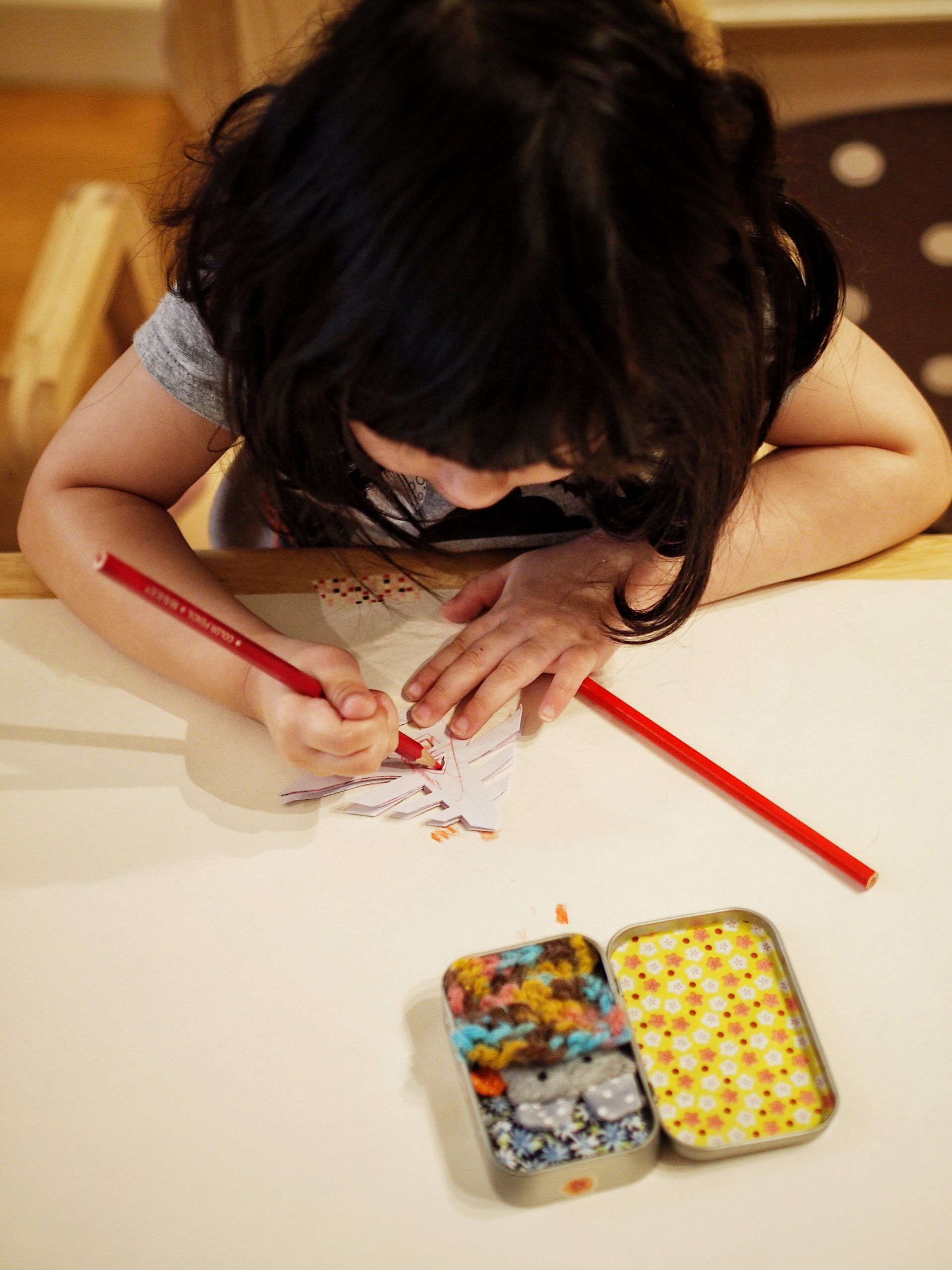 Early Language Development for Multilingual Kids
