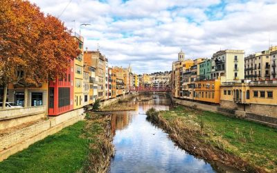Explore Girona's Old Town | Game of Thrones Route