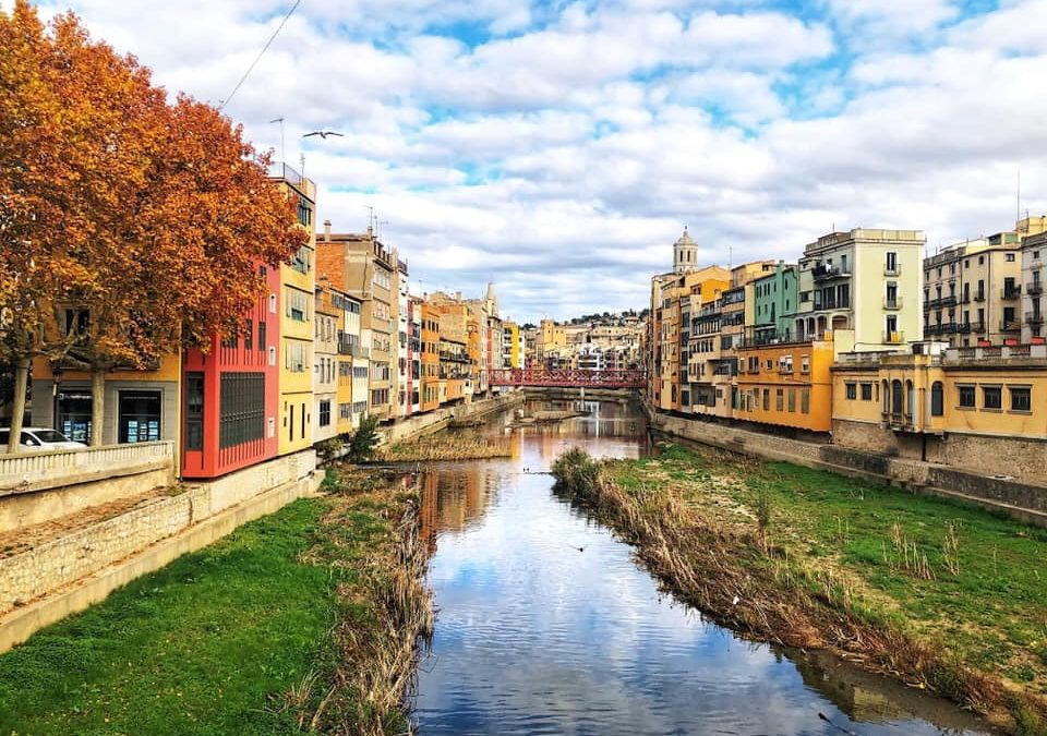 Half-Day Trip to Girona Old Town