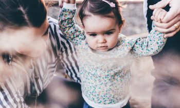 FIVE Challenges Faced Raising a ToddlerIn a Multicultural Family
