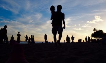 7 Toddler-Friendly Activities Near Waikiki Hawaii