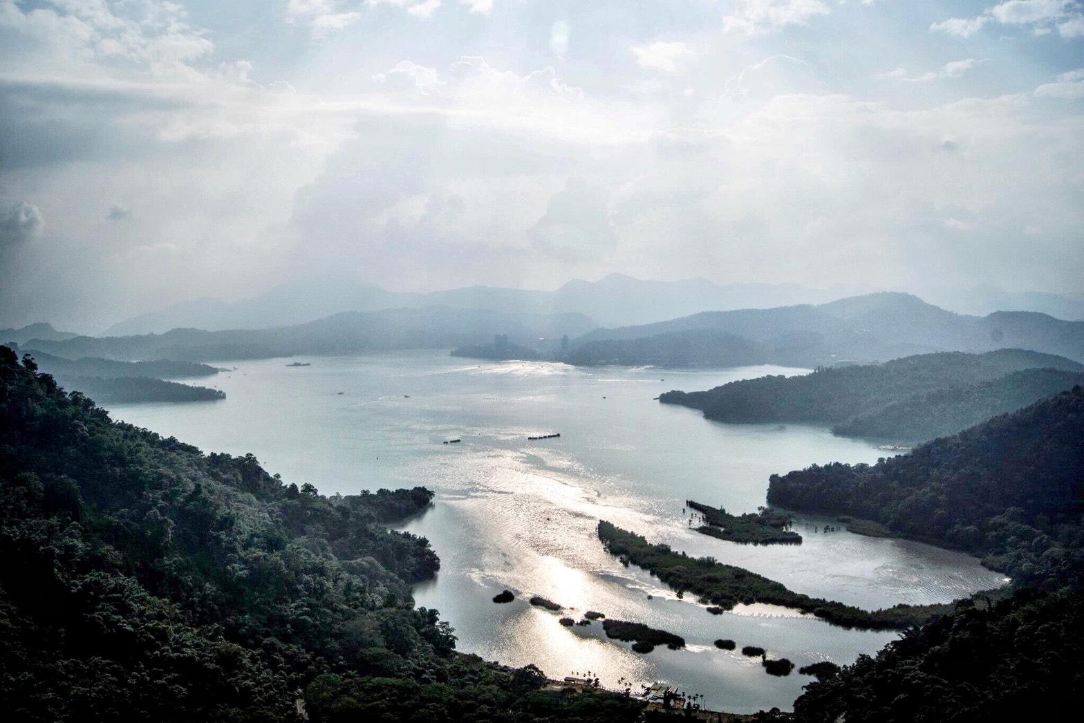 Top 3 things to do in Sun Moon Lake Travel taiwan