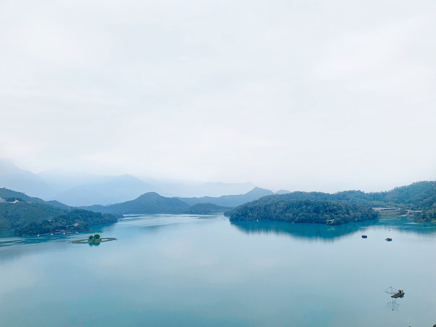 Top 3 things to do in Sun Moon Lake Travel taiwan