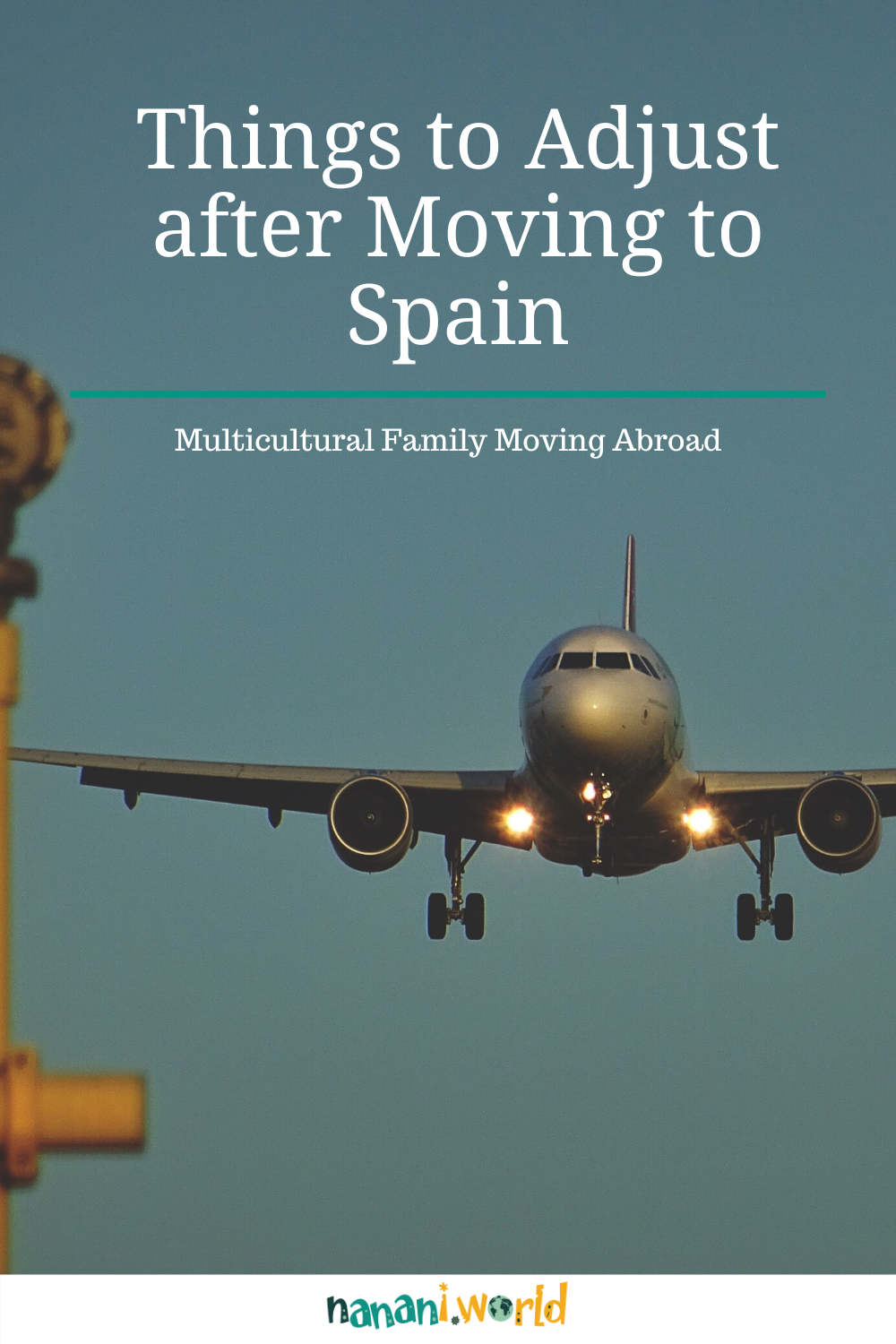 8 Things to Adjust after moving to spain