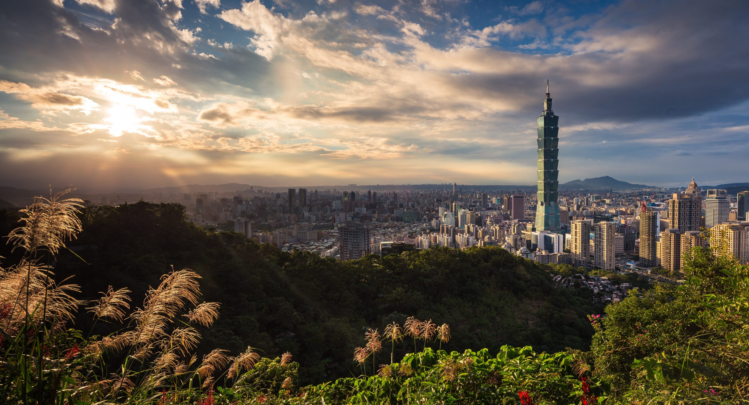 Top Hotels in taiwan sustainable destinations