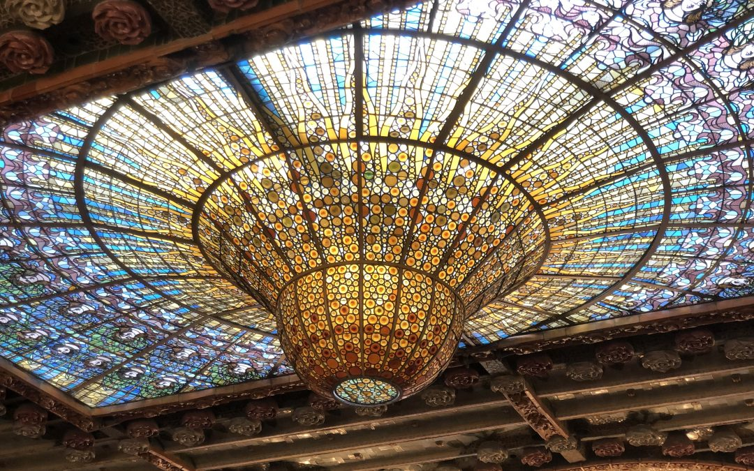 Palau de la Música Catalana: Music and Architecture