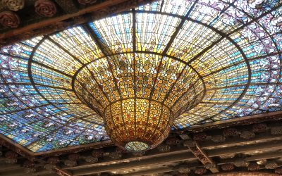 Palau de la Música Catalana: Music and Architecture