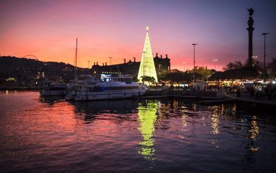10 Things to do at Port Vell Barcelona